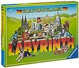 Ravensburger 26593 - Deutschland Labyrinth
