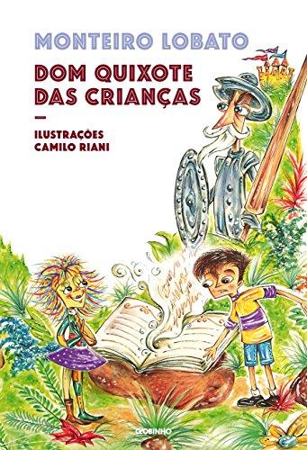 Dom Quixote das Crianças (Em Portuguese do Brasil)