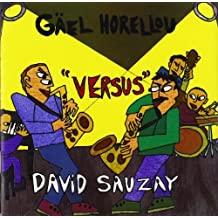 Versus by Gael Horellou/David Sauzay (2004-11-16)