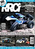 RRCI Radio Race Car International (UK) 1 2015 Scale Trail Race Crawl Zeitschrift Magazin Einzelheft Heft RC