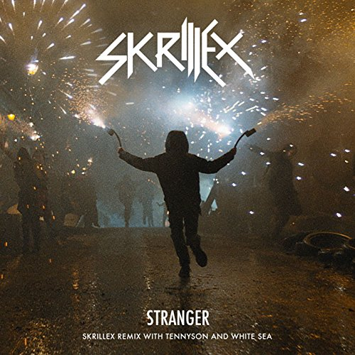 Stranger (Skrillex Remix with ...