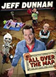 Jeff Dunham: All Over the Map [Import italien]