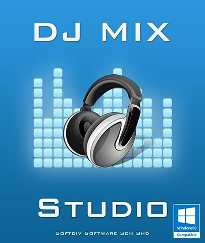 DJ Mix Studio [Download]