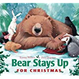 Bear Stays Up for Christmas (Classic Board Books)