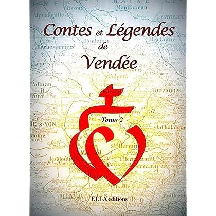 Contes et légendes de Vendée (CONTES ET LEGEN)