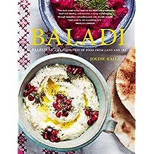Baladi: Palestine – a celebration of food from land and sea