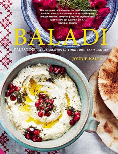 Baladi: Palestine - A Celebration of food from land and sea