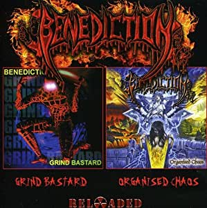 Gring Bastard / Organised Chaos