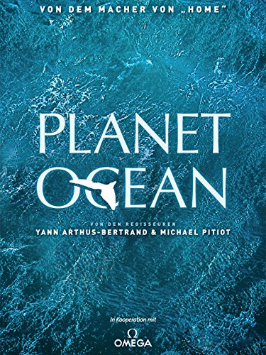 Planet Ocean Cover
