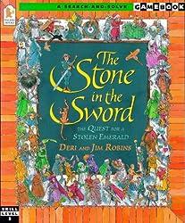 Stone in the Sword (Gamebooks)