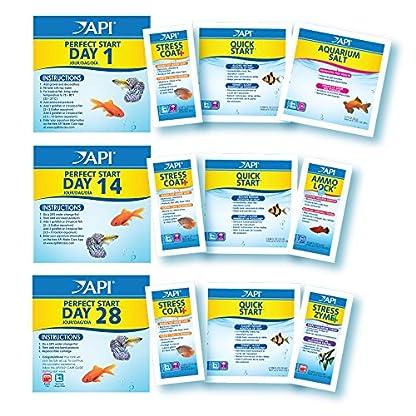 API AQUARIUM START UP PACK Water Conditioner 37 ml Bottle 2-Pack 2