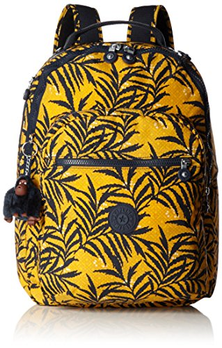 Imagen de kipling  clas seoul   grande  corn bloom  multi color