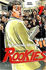 Rookies Edition simple Tome 1
