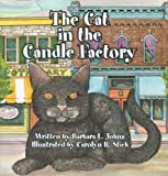 Title: The Cat in the Candle Factory