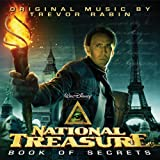 National Treasure: Book Of Secrets Original Soundtrack