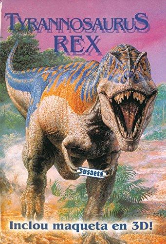 Tyrannosaurus Rex por Susaeta Ediciones S A