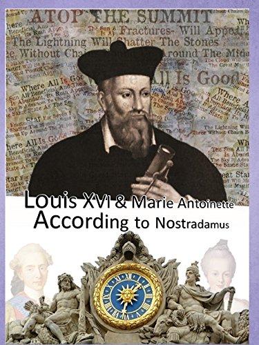 2017 according to Nostradamus