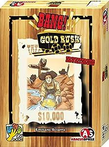 Abacusspiele ¡Bang! ¡Bang! La Fiebre del Oro Erweiterung VHS