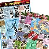 Best historia Pósteres - Póster de la Primera Guerra Mundial (WW1) y Review