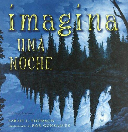 Imagina una noche por Thomson - Gonsalves