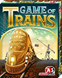 ABACUSSPIELE 08161 - Game of Trains