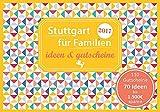 Stuttgart für Familien - ideen & gutscheine