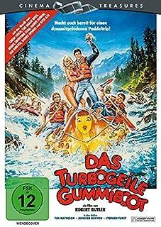 Das turbogeile Gummiboot - Up the Creek