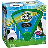 Trivial Pursuit World Football Stars Play Set For Children with A Variety Of Categories To Play (Age Group: 5+)
