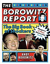 The Borowitz Report: The Big Book of Shockers by Andy Borowitz (2004-10-05)