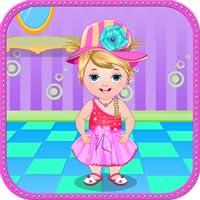 Spiele für Mädchen Pflege
