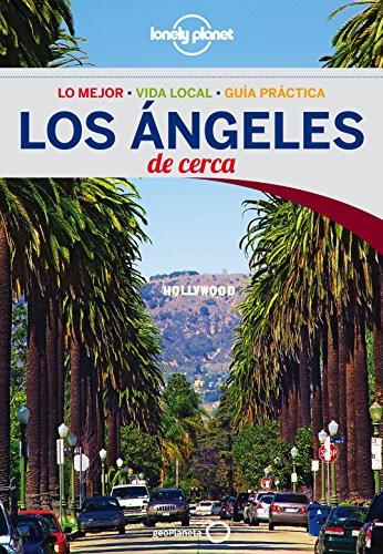 Los Ángeles De cerca 3 (Lonely Planet-Guías De cerca)