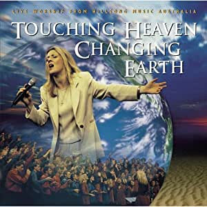 Touching Heaven Changing Earth [Import USA]