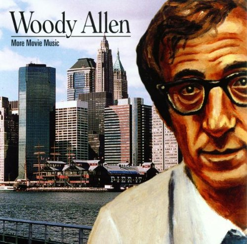 Woody Allen : More movie music | Count Basie & his Orchestra