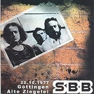 Göttingen Alte Ziegelei 1977