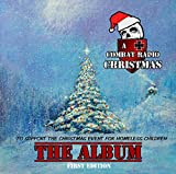 Combat Radio Christmas The Album To Support the Christmas Event For Homeless Children