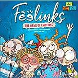last level–Feelinks, Mehrfarbig (Comic Studio bgfeelinks)