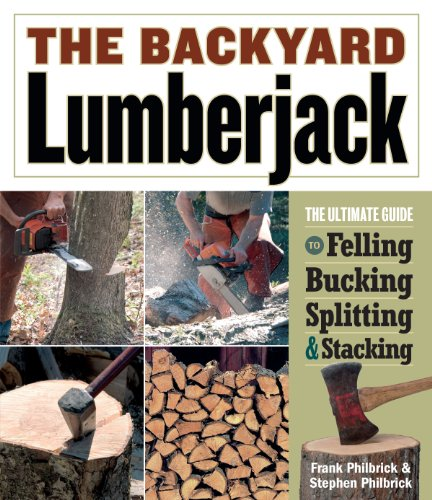 The Backyard Lumberjack (Cord-split)