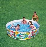 Intex 56452 Ocean Play Snapset Pool