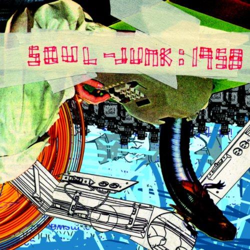 Soul-Junk* Soul Junk - 1941