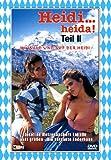 Heidi, Heida 2 - Im Wald und auf der Heidi