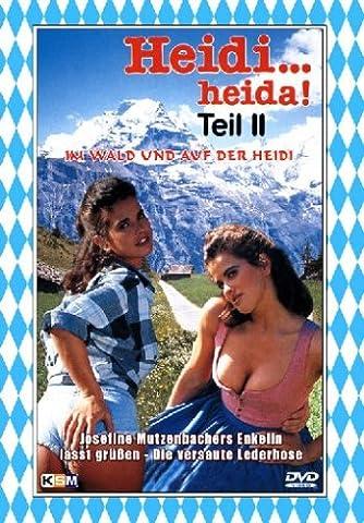 Heidi, Heida 2 (Heidi Heida Film)
