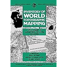 Eastern Europe, Asia, Oceania and Antarctica: 003 (International Cartographic Association)