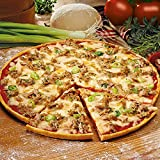Besser Steinofen-Pizza Thunfisch; 740 g, 2 Stück -