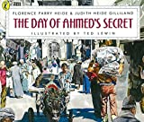 The Day of Ahmed's Secret (Picture Puffin)