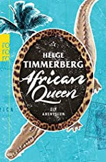 African Queen: Ein Abenteuer hier kaufen