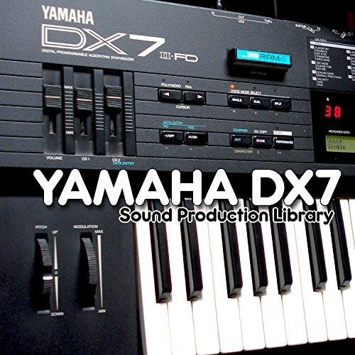 YAMAHA DX7 - THE very Best of - ...