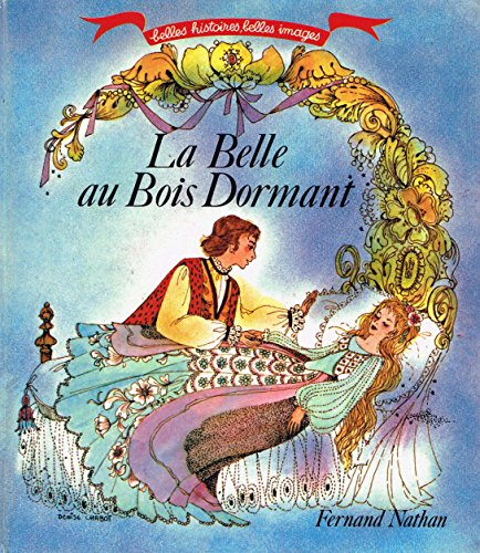 Belle au bois dormant