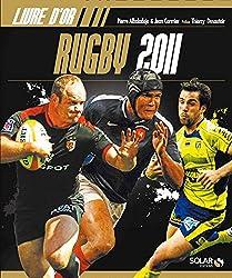 Le livre d'or du rugby 2011
