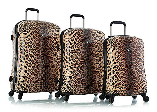 heys-america-set-de-bagages-multicolore-leopard-panthera