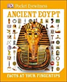 Dk Pocket Eyewitness: Ancient Egypt